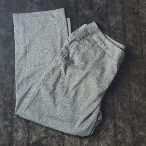 Rafaella curvy gray pants